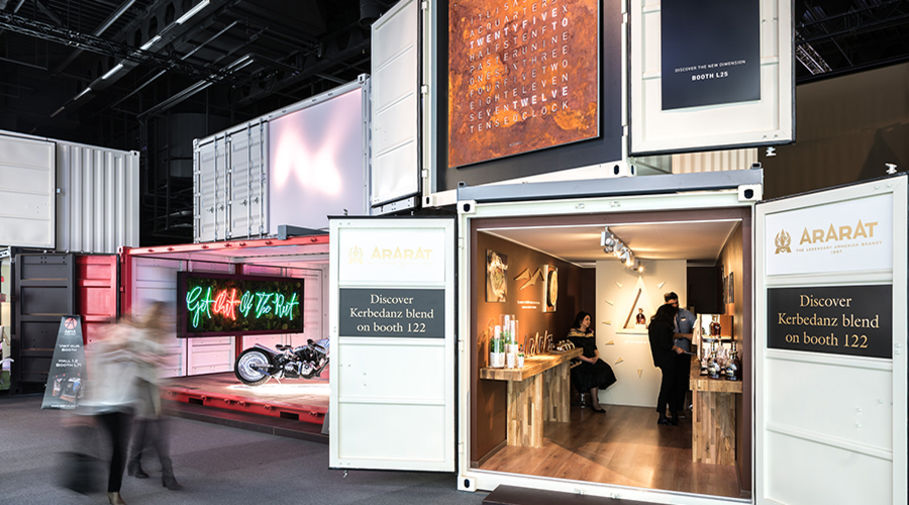 Les Ateliers, Baselworld 2017